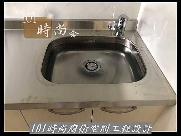 @不鏽鋼檯面一字廚房設計 廚具工廠直營  作品分享:烏來張公館(26).jpg