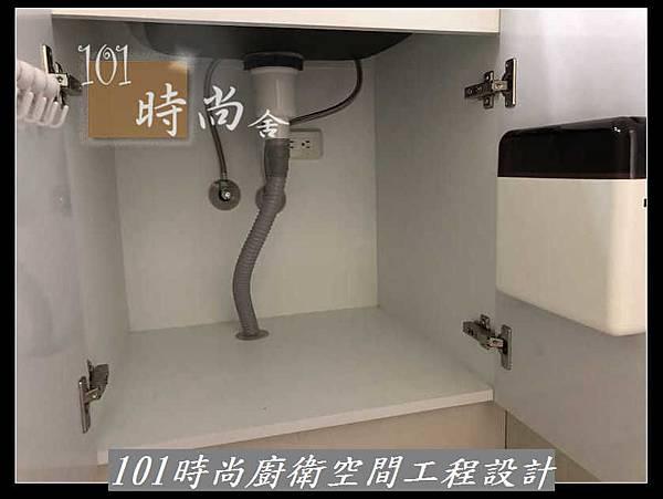 @不鏽鋼檯面一字廚房設計 廚具工廠直營  作品分享:烏來張公館(28).jpg
