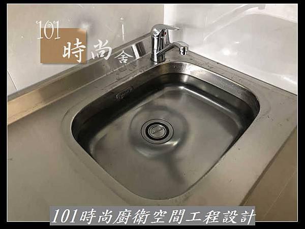 @不鏽鋼檯面一字廚房設計 廚具工廠直營  作品分享:烏來張公館(25).jpg