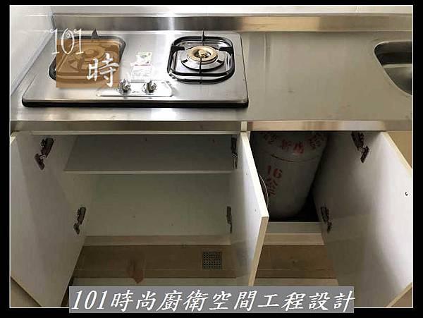 @不鏽鋼檯面一字廚房設計 廚具工廠直營  作品分享:烏來張公館(36).jpg
