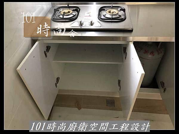 @不鏽鋼檯面一字廚房設計 廚具工廠直營  作品分享:烏來張公館(33).jpg
