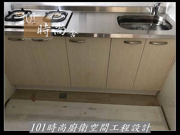 @不鏽鋼檯面一字廚房設計 廚具工廠直營  作品分享:烏來張公館(43).jpg