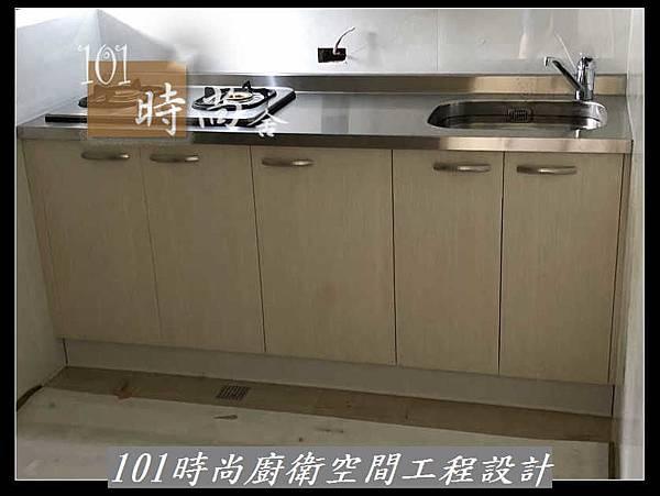 @不鏽鋼檯面一字廚房設計 廚具工廠直營  作品分享:烏來張公館(45).jpg