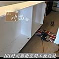@玄關百葉鞋櫃 101時尚室內裝修室內設計 訂製系統廚具櫥櫃工廠直營  作品-基隆張公館(9) - 複製.jpg