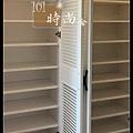 @玄關百葉鞋櫃 101時尚室內裝修室內設計 訂製系統廚具櫥櫃工廠直營  作品-基隆張公館(59).jpg