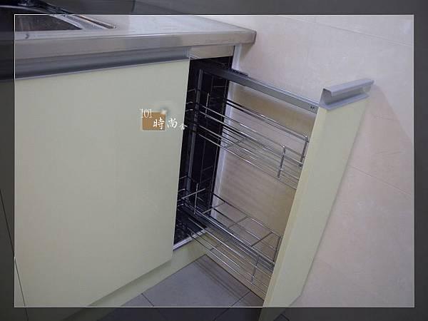 @101時尚舍廚房翻修-浴室翻修-室內局部翻修-全屋室內設計裝潢規劃
