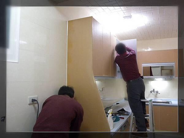 101時尚舍廚房設計93.JPG
