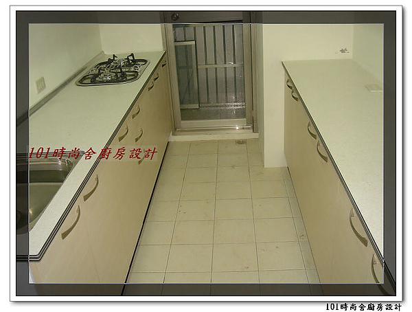 廚具工廠@101時尚舍 廚房設計 衛浴設計--品味廚櫃設計30-室內裝潢工程