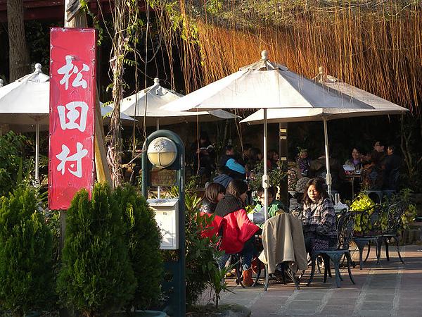 2011 新竹雲雀山莊跨年