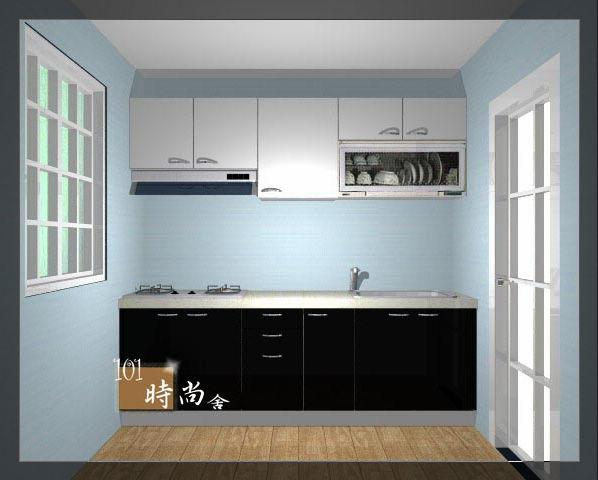 @2010/09品味生活-廚衛04--歐化廚具工廠直營價格--時尚系列-210-1-特價$49,500