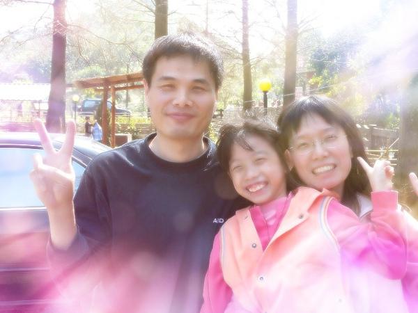 2011新年桐花谷團拜