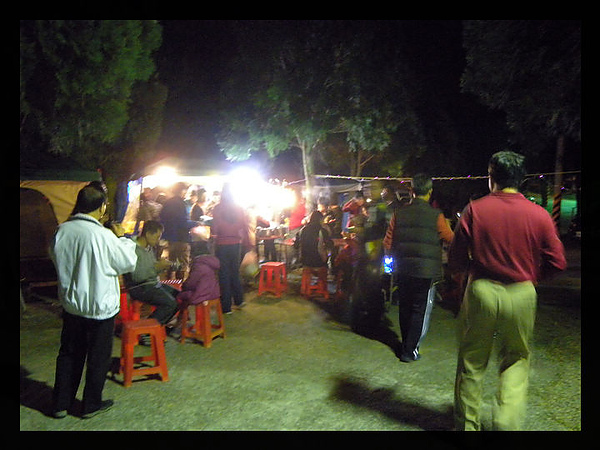 新竹北埔永茂森林山莊露營