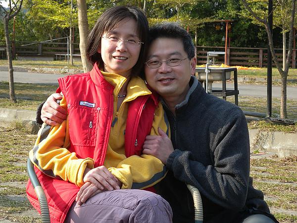 @2011/12.31-2011.01.02 新竹雲雀山莊跨年露營~挑戰氣溫5度