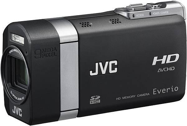 JVC Everio X攝錄影機 _產品圖檔1.jpg