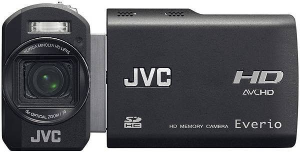 JVC Everio X攝錄影機 _產品圖檔3.jpg