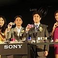 1.Sony長官為全新Cyber-shot系列商品揭幕.jpg