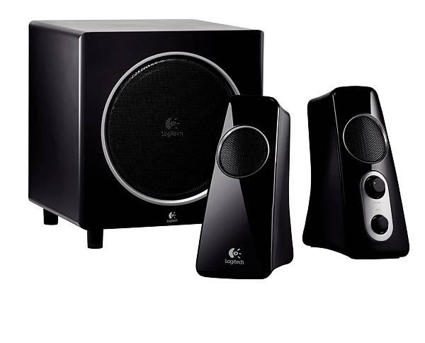 羅技音箱系統 Z523_產品照.jpg