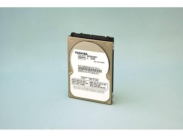 Toshiba全新《7,200 轉MKxx56GSY系列2.5吋硬碟》效能再提升、環保再升級。.jpg