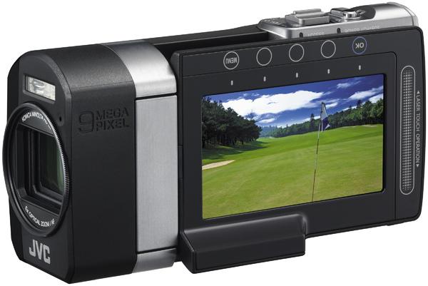 JVC Everio X攝錄影機 _產品圖檔5.jpg