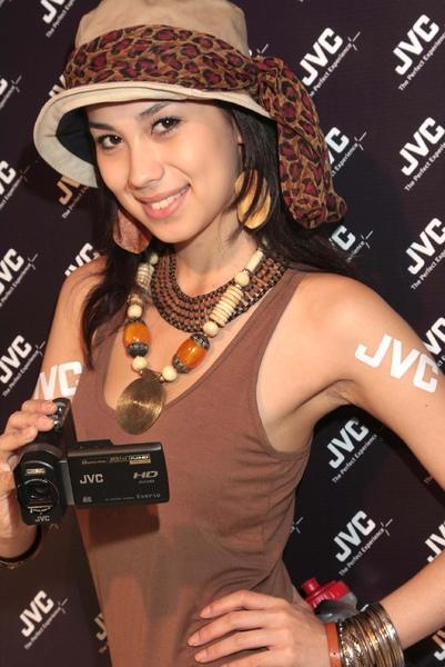 JVC Everio X攝錄影機 _情境照2.JPG