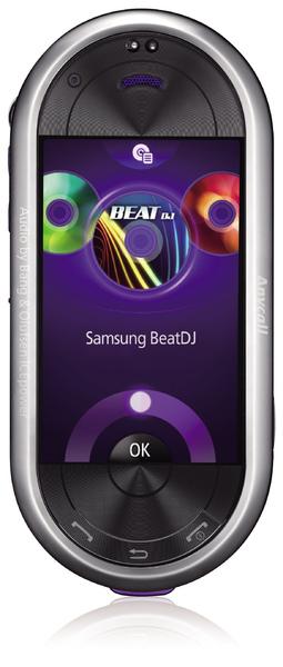 "Samsung BeatDJ M7600首創""刮擦""DJ混音技術,音樂節奏自我創造,打造隨身DJ音樂新體驗,精采Party隨時一觸即發!.jpg"