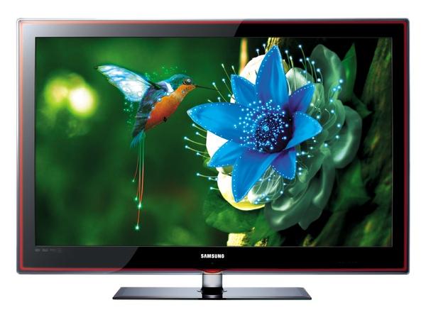 爸爸父親節最想要的頂級夢幻精品Samsung LED TV.jpg