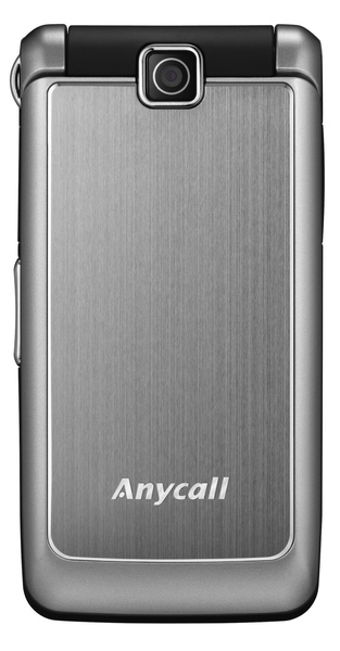 金屬質感 貼心父親機Samsung Anycall S3600.jpg