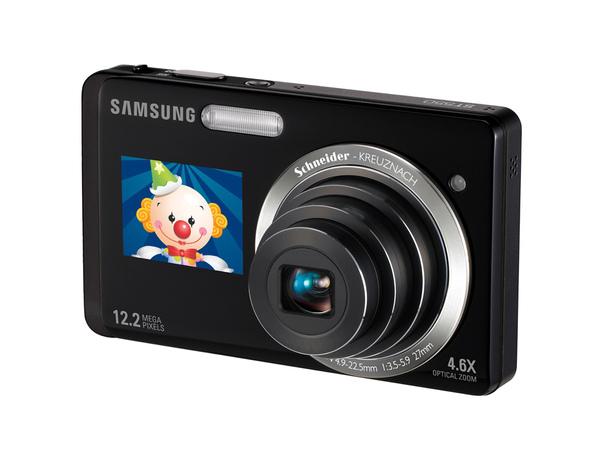 Samsung ST550 更開啟數位相機新的里程碑,率先使用「雙螢幕」的設計.jpg