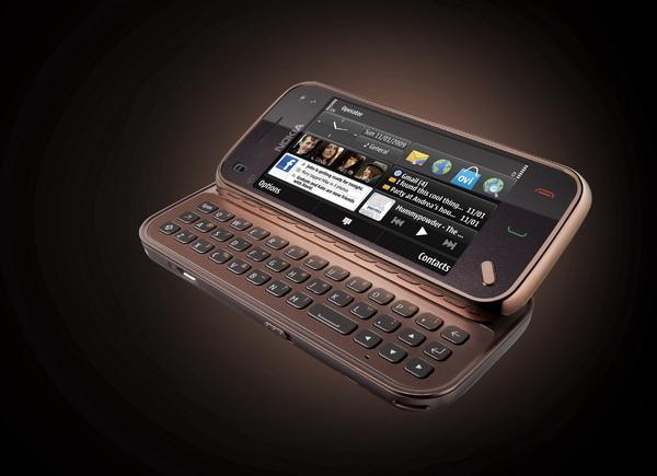 97 mini 擁有不鏽鋼裝飾、3.2吋側滑蓋觸控螢幕.jpg