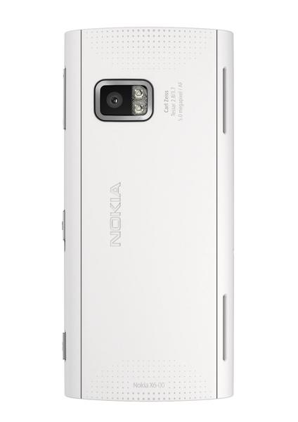 Nokia X6 擁有32GB的內建記憶體.jpg