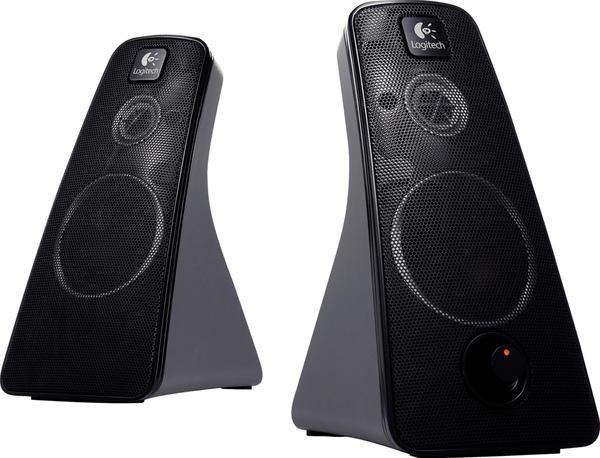 羅技音箱系統 Z520_產品照.jpg