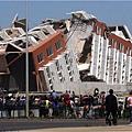 智利大地震 1