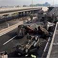 智利大地震 2