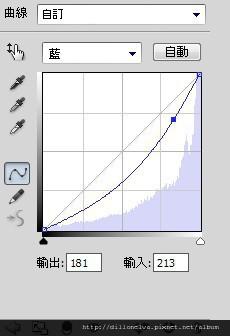 photoshop教學 火焰效果14