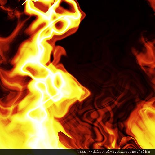 火焰_請給我溫暖2