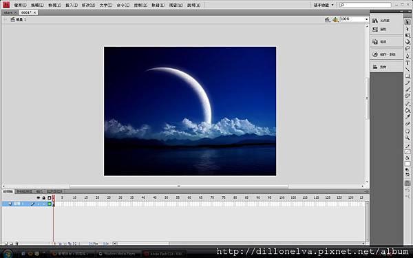 action script 3.0 漫天星光 1.jpg