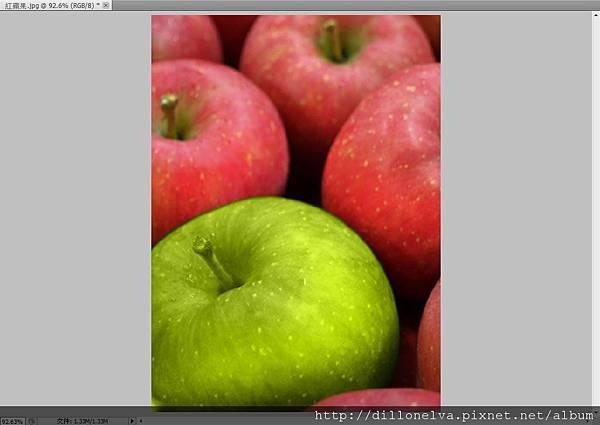 紅蘋果 6