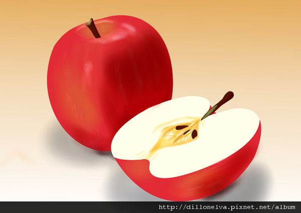 垂涎欲滴之蘋果2.jpg