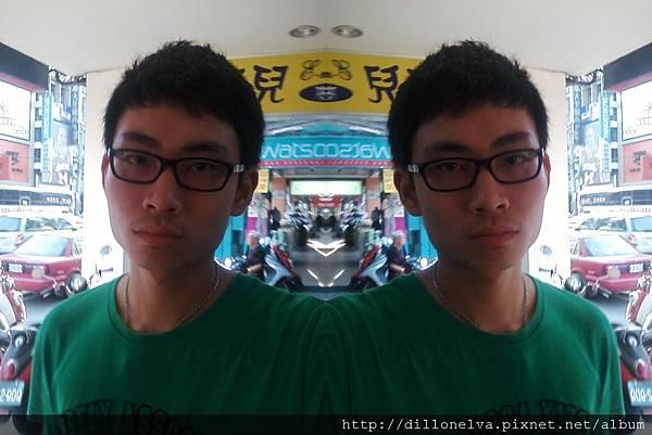 雙胞胎效果
