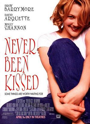 Never Been Kissed,一吻定江山,1999