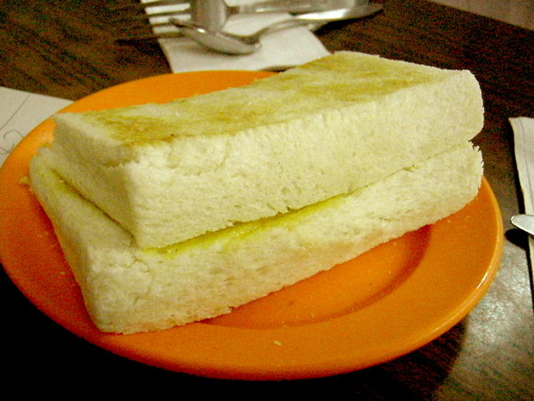 Leslie的特餐HKD32(凍飲+2)