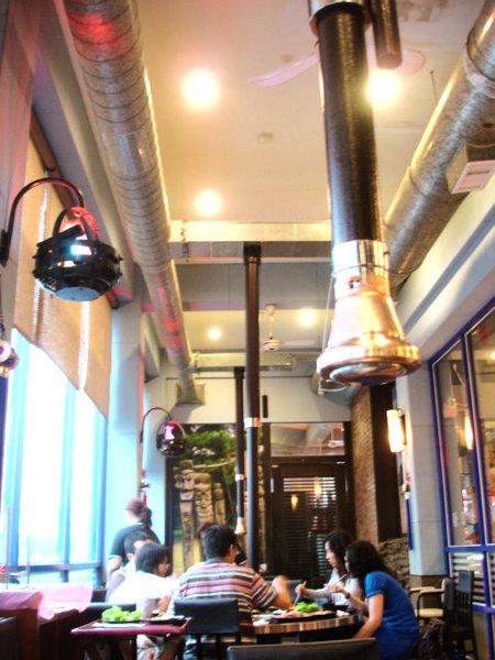 07' 08' 11 幾經波折後的聚餐地點東大門