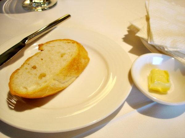 麵包乾乾的