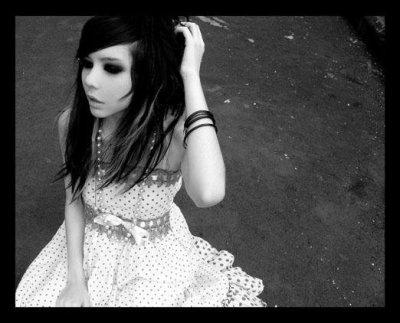 黑白照片有感
