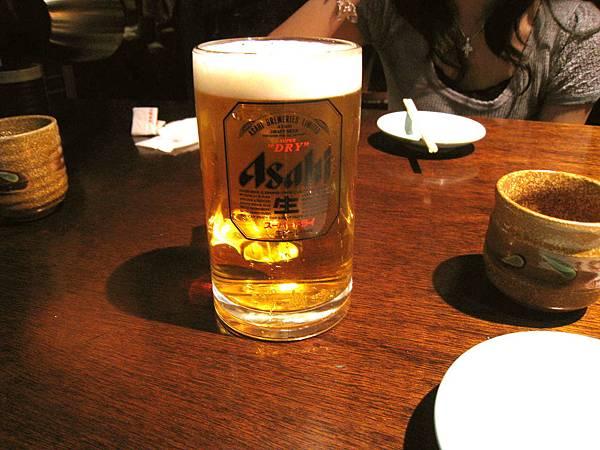 07' 12' 29 誰點了一杯啤酒