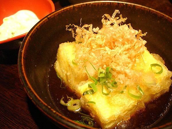 炸豆腐,60圓