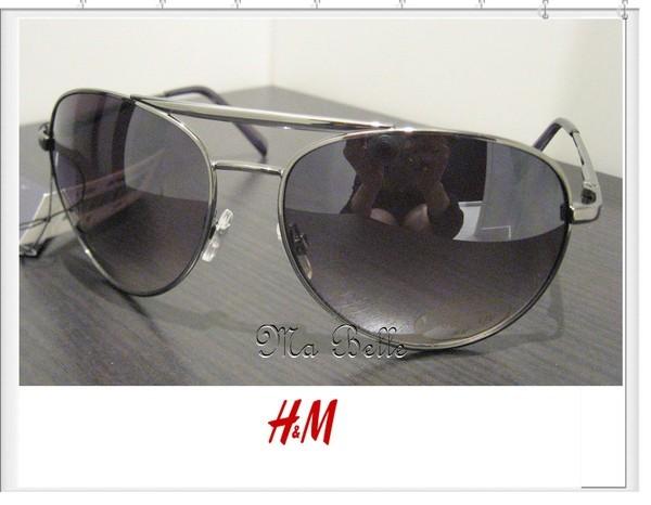 H & M 太陽眼鏡