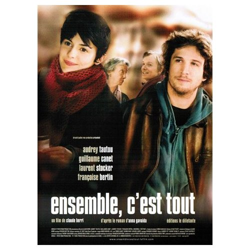 Ensemble C'set Tout,巴黎夜未眠,2007