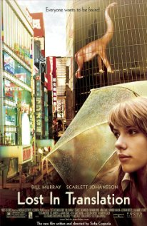 Lost in Translation,愛情不用翻譯,2003