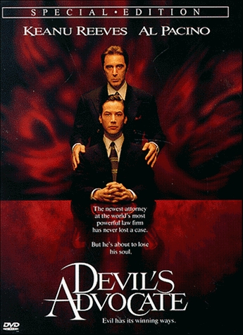 The Devil's Advocate,魔鬼代言人,1997